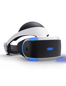 Sony VR zum Stromwechsel
