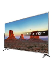 4k TV zum Stromwechsel