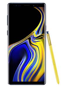 Samsung Note zur Energie dazu